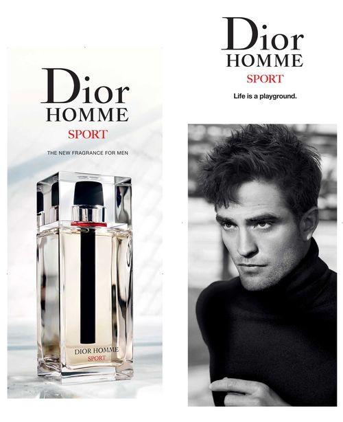 Dior Homme Sport 2017 нов мъжки парфюм за 2017 г.