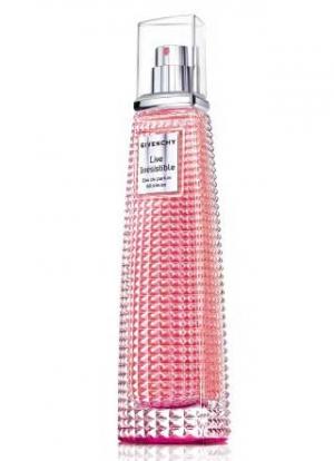Givenchy Live Irresistible Eau de Parfum Delicieuse нов дамски парфюм за 2017 г.