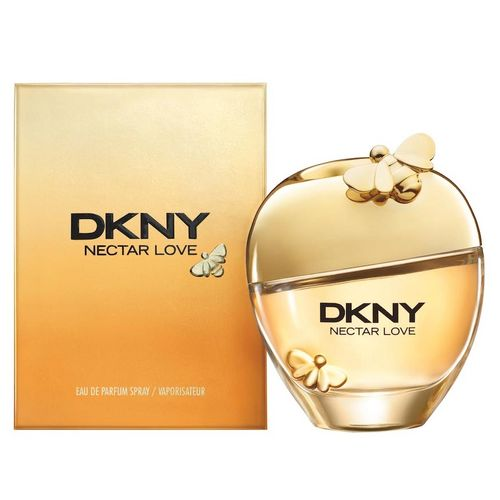 Donna Karan DKNY Nectar Love 2017 Women Eau de Parfum Spray 100ml