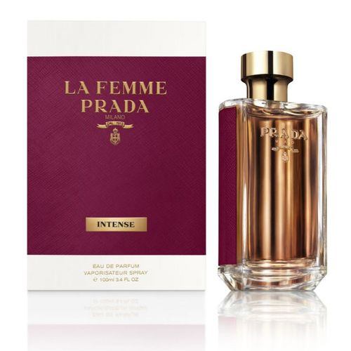 Prada La Femme Prada Intense 2017 Women Eau de Parfum Spray 100ml