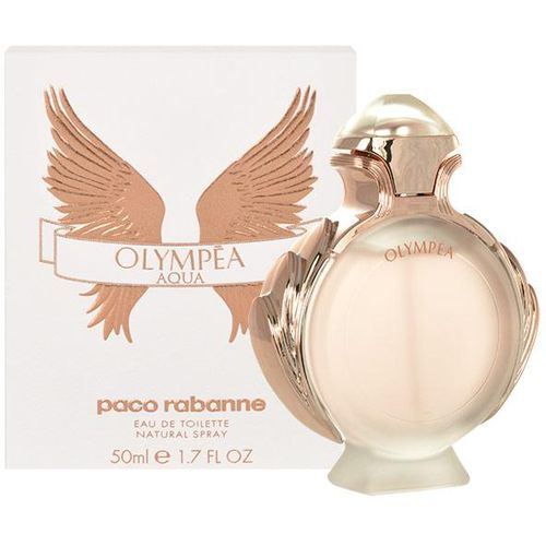 Paco Rabanne Olympea Aqua 2016 Women Eau de Toilette Spray 80ml