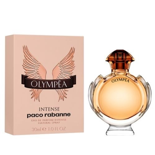Paco Rabanne Olympea Intense 2016 Women Eau de Parfum Spray 30ml