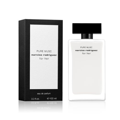 Narciso Rodriguez Pure Musc for Her Eau de Parfum Spray 100ml за жени