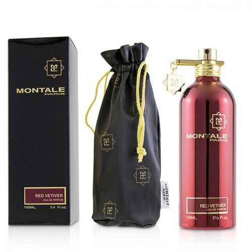 Montale Red Vetiver Eau de Parfum Spray 100ml за мъже