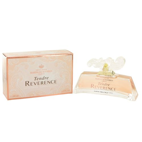 Marina De Bourbon Tendre Reverence Eau de Parfum Spray 100ml за жени