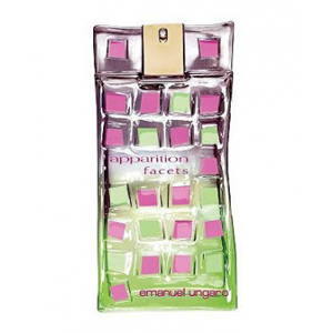 Emanuel Ungaro Apparition Facets Woman Eau de Toilette Spray 50ml